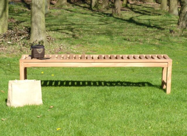 Zest4Leisure Emily 3 Seater Garden Bench