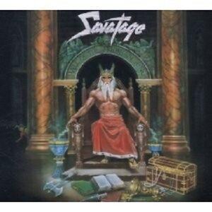 SAVATAGE-HALL-OF-THE-MOUNTAIN-KING-2011-EDIT-CD-NEU
