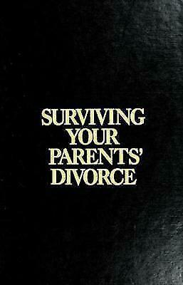 Surviving Your Parents' Divorce, Charles Boeckman, Good Book