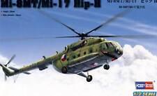 HobbyBoss Mil Mi-8MT/Mi-17 Hip-H China Czech Iraq Air Force 1:72 Modell-Bausatz