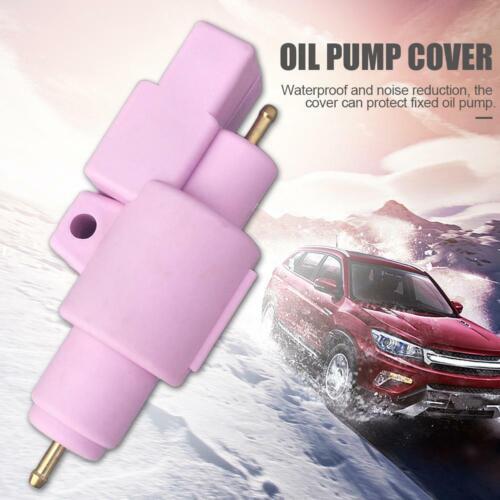 Fuel Pump Cover Holder Housing Bracket Metering Pump Diesel Parking Heater