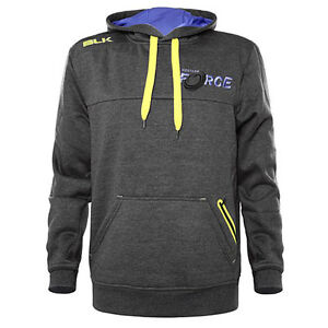 Western Force 2016 Pullover Sweat Hoodie - YOUTH Sizes 6 - 16