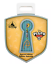 Pluto-90th-Anniversary-Disney-Store-Opening-Ceremony-Special-LE-Key-Pin thumbnail 1