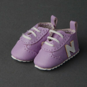 12inch Fashion Doll Shoes for Blythe 1//6 BJD Girl Doll for Dollfie Sneakers
