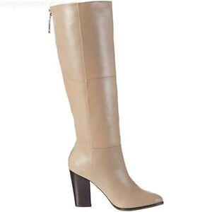 Size vera ginocchio 5 visone Rrp Mansi beige pelle al 5 color 6 4 5 160 7 Stivali in Aldo Novità £ qxpxwtZ