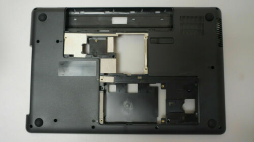"NEW HP G62 15.6/"" Black Laptop Case Bottom 33AX6BATPP0//Q0 595208-001 617020-001"