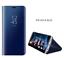 Custodia-Cover-Samsung-M30S-Flip-Specchio-Scocca-Sostenibile-Stand-Vetro miniatura 5