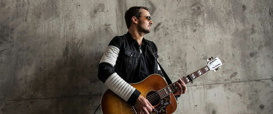 Eric Church Tickets (Rescheduled from September 8)