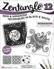 Zentangle 12, Workbook von Cindy Shepard und Suzanne McNeill (2015, Taschenbuch)