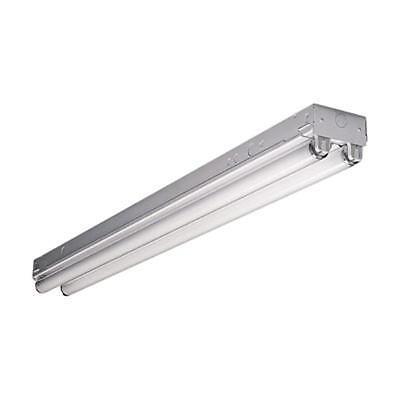 Cooper Lighting Ssf 232 Unv Eb81 U Metalux 2 Light Strip Mount Fluorescent 80083519590 Ebay