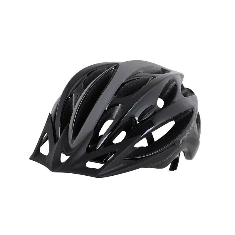 BIKE CYCLE BICYCLE PROVIZ HELMET TRITON LED REAR MEDIUM 52 - 57 CM