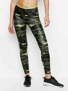 select for clearance durable modeling clients first Details about VICTORIA'S SECRET VSX SPORT CAMO 7/8 TIGHT LEGGINGS HIGH RISE  NWT$84