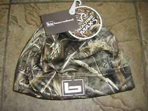 6d7164f7ddf Image is loading Banded-Gear-Atchafalaya-Soft-Shell-Beanie-Realtree-MAX-