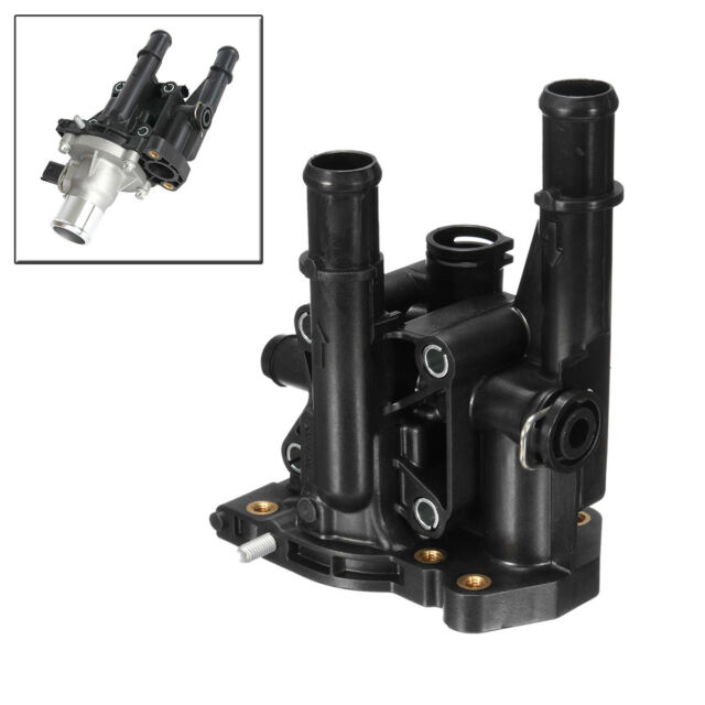 Coolant Thermostat /& Housing For 11-2015 Chevrolet Sonic Trax Tracker Cruze 1.8L