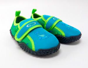 Clogs Childrens YELLO Sandals Kids Aqua Water Swim Shoe UK5-UK11 Garden Play