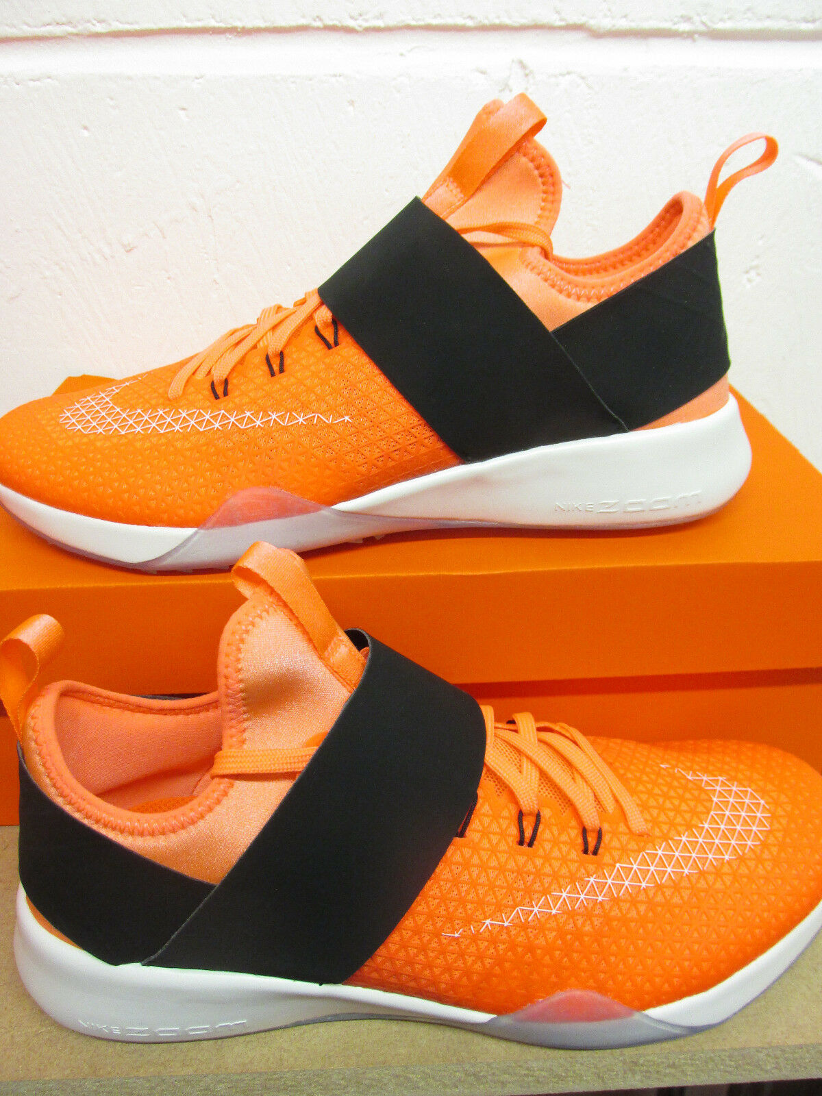 la course nike air zoom fort formateurs 843975 800 800 800 chaussures chaussures 7dc920