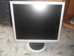 Computer Flachbildschirm,17 Zoll.Samsung, - Wien, Österreich - Computer Flachbildschirm,17 Zoll.Samsung, - Wien, Österreich