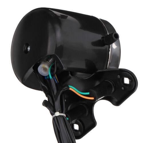 Motorcycle Speedometer Tachometer Speedo Meter For Suzuki Cafe Racer