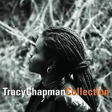 The-Tracy-Chapman-Collection-von-Chapman-Tracy-CD-Zustand-gut