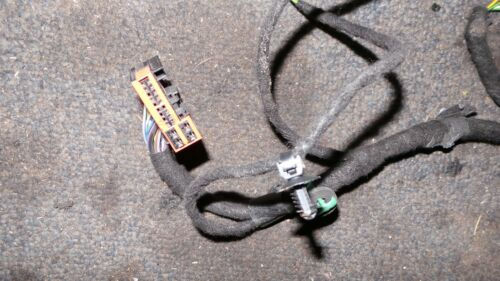 Ford Focus passenger rear door wire harness  F1ET-14240-LFF 2015-18 1913386