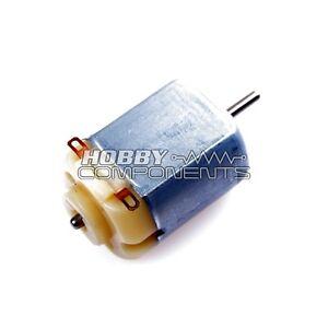 R130 3v dc motor mo01033