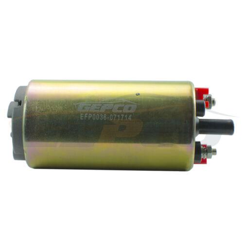 POMPA gasolio pompa benzina Isuzu Amigo 2.6