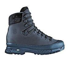 Hanwag Bergschuhe: Yukon Men Leder Größe 11,5 - 46,5 asche