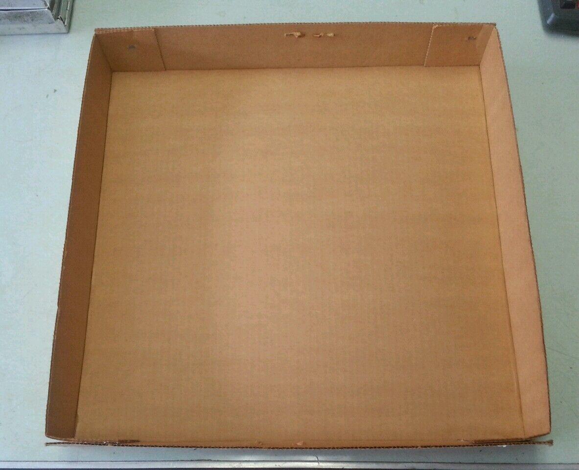Vintage Hubley INDIAN SCOUT 7 Piece Set Set Set Headdress Gunbelt Rifle Vest BOX ONLY 206883