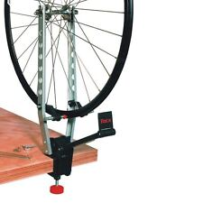 TACX EXACT WHEEL TRUING STAND: GREY