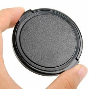 Camara-SLR-58mm-plastico-Snap-On-Tapa-Frontal-del-Objetivo-Cubierta-Para-SLR-D-Canon-Nikon-DC