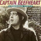London 1974 by Captain Beefheart (CD, Aug-1998, BCD)