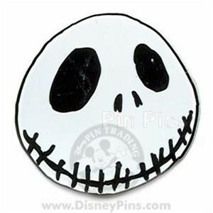 Disney  NBC  Jack Skellington  Headshot Pin  New On Card - Perranporth, Cornwall, United Kingdom - Returns accepted Most purchases from business sellers are protected by the Consumer Contract Regulations 2013 which give you the right to cancel the purchase within 14 days after the day you receive the item. Find o - Perranporth, Cornwall, United Kingdom