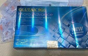 GLUTAX-5GS-12-VIALS
