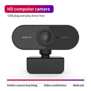 USB-Full-HD1080P-PC-Webcam-Camera-Digital-Web-Cam-w-Mic-Auto-Focus-For-Laptop-g