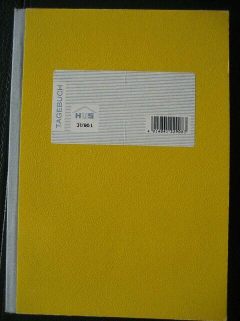 liniert 96 Blatt 70g//m² 5x Kladde DIN A5 Notizbuch