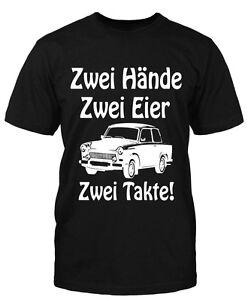 moped sprüche Hände Eier Trabbi T Shirt Fun Moped DDR Herrentag Sprüche Simson  moped sprüche
