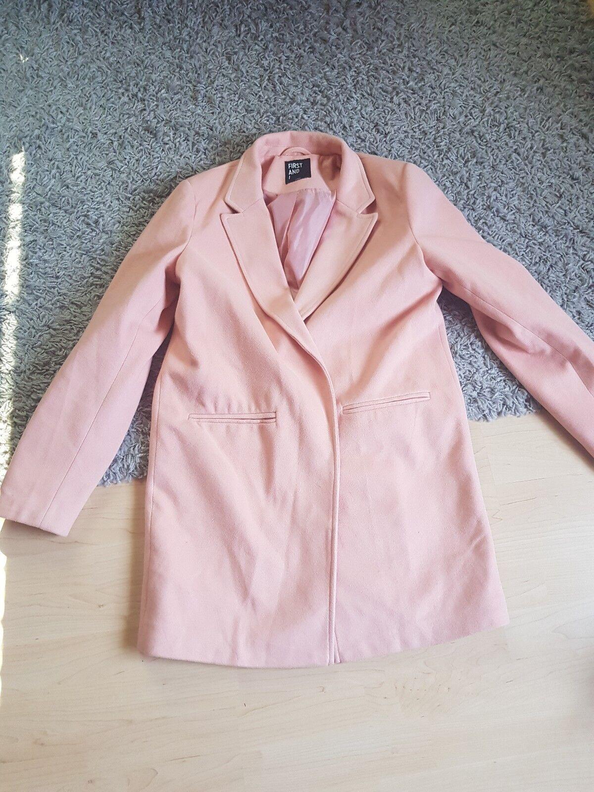 Mantel Rosa Damen Gr. Xl Asos | Um Um Um Zuerst Unter ähnlichen Produkten Rang  | Große Auswahl  | Deutschland Store  e15f82