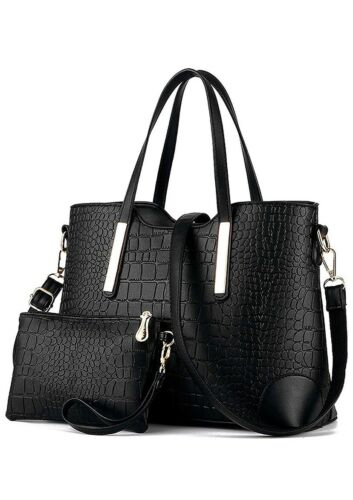 Handbags and Purses for Women Shoulder Tote Bags Wallets