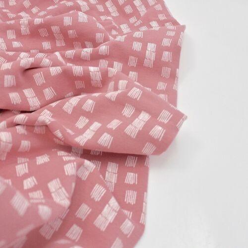 Algodón y Modal Suave Tela estiramiento jersey de punto confección Sudadera Oeko-Tex