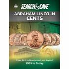 Search & Save  : Abraham Lincoln Cents by Whitman Publishing (Hardback, 2016)