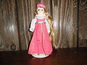 Effanbee-1199-Rapunzel-034-12-inch-doll