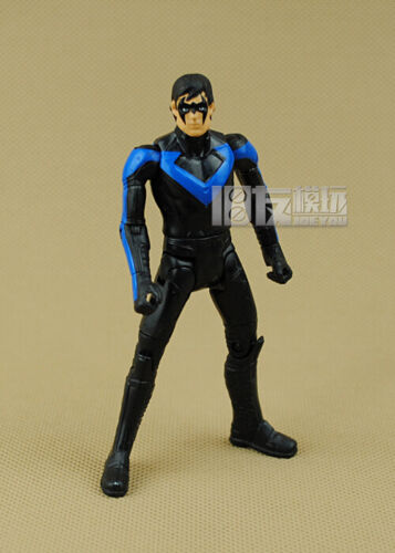 """3.75/"""" DC Series  the Night Wing  Action  Figure loose  Gift Toy"""