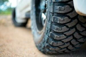 COMFORSER & GINELL MUD TIRES / ALL SEASON / ALL TERRAIN / TRUCK + CAR + SUV TIRES - LOWEST PRICE, FULLY WARRANTIED Prince George British Columbia Preview
