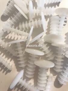 OFIXDO: Gerüststopfen aus Nylon und Gummi. 14x28x40mm. Rundlamelle. 100 Stk