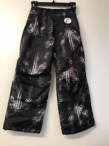 ZeroXposure Boys Snow pants | eBay