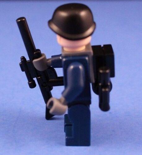 LEGO® MARVEL SUPER HEROES™ SHIELD AGENT COMMANDO Minifigure 100/% LEGO bricks