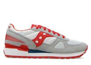 Scarpe-da-uomo-Saucony-Shadow-S2108-742-casual-sportive-basse-sneakers-ragazzo