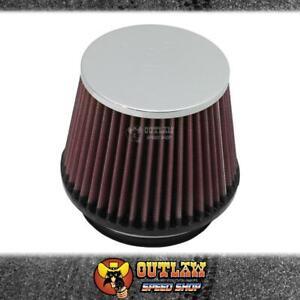 K/&N RF-1005 Universal Round Tapered Air Filter