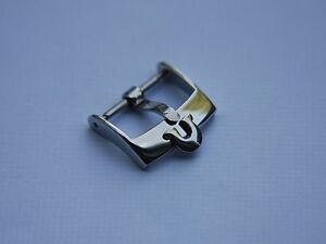 16MM-OMEGA-STAINLESS-STEEL-WATCH-STRAP-BUCKLE-WILL-FIT-18MM-STRAP