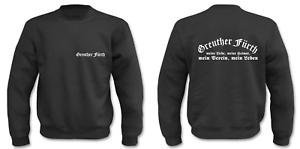 Pull Greuther Fuerth I Football Club I fun i Proverbes I Drôle I Sweatshirt